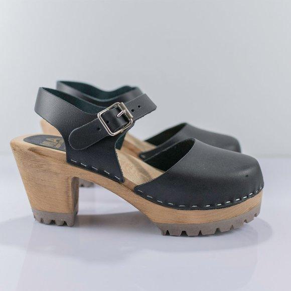 MIA Shoes | Abba Authentic Swedish